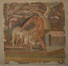 Archaelogical Museum Rome
