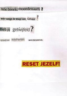 collage poëzie van www.zinnenenzo.nl