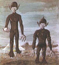 UFO Occupantshttp://www.noufors.com/ufo_occupants.html
