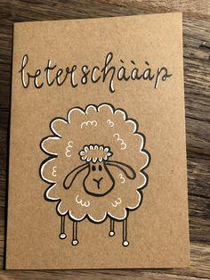 Diy Birthday, Birthday Cards, Diy Tattoo, Diy Cards, Diy For Kids, Crafts To Make, Diy Gifts, Card Making, Doodles