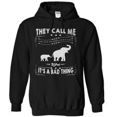 crazy elephants lady T Shirts, Hoodies. Get it now ==► https://www.sunfrog.com/Pets/crazy-elephants-lady-Black-Hoodie.html?57074 $39.99