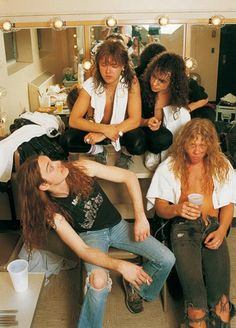 Metallica++and+the+Master+Cliff