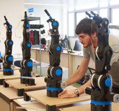 BCN3D Robot Kol