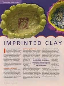 clay vessel - lesson - Bing images