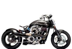 Confederate Hellcat F131 pictures, specifications, videos and ...