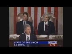 Bill Clinton and Barack Obama on immigration - YouTube These Presidents called for it. When Trump said the same thing it's racist? Pure liberal hypocrisy.