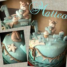 Cake ' s Matteo