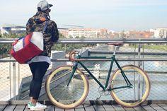 Santa Fixie. Comprar bici Lamona Atalanta. Tienda Fixed Online https://www.santafixie.com/comprar-bicicleta-fixie/lamona-bikes/lamona-atalanta.html