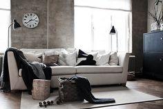 Om att förnya sin soffa.....