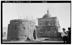 Tumacacori National Historical Park Commemorates Arizona's Oldest Spanish Mission