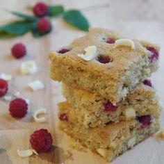 #leivojakoristele #vadelmahaaste Kiitos @something.delicious.by.marika