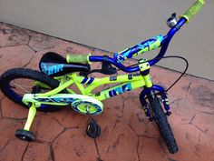 My 4 year old son is learning to ride his 'big boy' bike. A couple of weeks ago I raised the training wheels his training wheels in preparation for taking them off. During the process of raising the training wheels my son's confidence dramatically declined.  What stood out to me was how confidence can be affected by what seems like the smallest things. Looking at my son's confidence (and ability) I knew he was ready to raise his training wheels.  He did not agree with me. He informed me he…