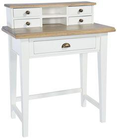 11 best white writing desk images in 2019 furniture home office rh pinterest com
