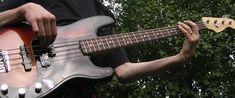 Learn Bass Guitar: How to Play a Walking Bass Line http://takelessons.com/blog/learn-bass-guitar-walking-bass-line-z01?utm_source=social&utm_medium=blog&utm_campaign=pinterest