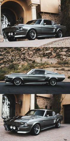 1967 Ford Mustang Shelby GT500E – Genuine S Codemuseum Quality Concours Level Restoration Brakes And Rotors, Carroll Shelby, Led Tail Lights, Free Cars, Ford Mustang Shelby, Manual Transmission, Cars For Sale, Metal Working, Restoration