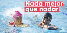 Primer día de un pequeño en la piscina - #natacion #decathlon http://blog.natacion.decathlon.es/39/primer-dia-de-un-pequeno-en-la-piscina