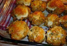 Muffin, Breakfast, Ethnic Recipes, Food, Veggie Food, Mushrooms, Easy Meals, Morning Coffee, Essen