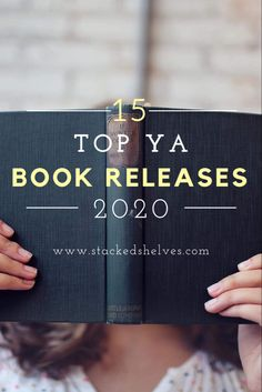 2020 is just around the corner which means one thing: a whole bunch of new book releases! Here are the top YA book releases to get hyped for in the new year. Top Books To Read, Ya Books, I Love Books, High School Literature, Teaching Literature, Book Suggestions, Book Recommendations, Book Of Changes, 6th Grade Reading