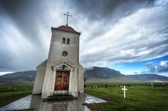 Icelandic House of the Dead at Mind - West Fjords, Iceland