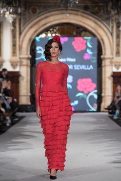 flamencuraweb.com   Pepa Garrido, We Love Flamenco 2018