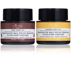 A chocolate smelling nail polish remover? Sign me up for Ciate's new on the go nail polish remover.