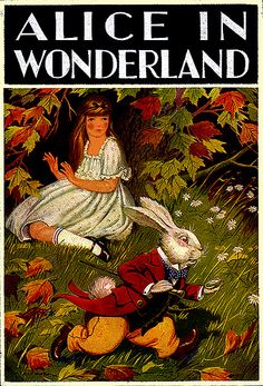 Fairymelody's collection: Alice Lewis Carroll 225