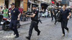 Polisi Turki bubarkan pawai gay di Istanbul