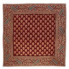 Cushion Covers Pillowcase 18x18 Silk Brocade Fabric Indian Home Decor ShalinIndia http://www.amazon.com/dp/B00EOI0HNO/ref=cm_sw_r_pi_dp_sQ97vb02S5ZBZ