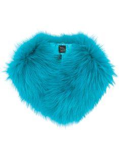 Feather scarf Balenciaga utqeYfgzcy