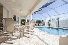 Luxury at Villa Royal - Gulf Access - vacation rental in Cape Coral, Florida. View more: #CapeCoralFloridaVacationRentals