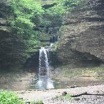 Matthiessen State Park - Utica, IL
