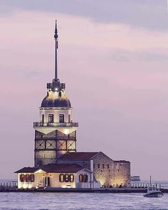 Hagia Sophia, Istanbul Turkey, Wanderlust Travel, Aesthetic Pictures, Empire State Building, Notre Dame, Lighthouse, Tower, Europe