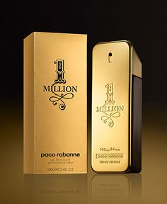 Paco Rabanne 1 Million Fragrance Collection for Men - Cologne & Grooming - Beauty - Macy's