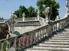 villa Gavotti-Della Rovere ad Albisola