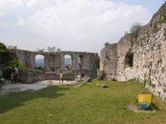 Château Gaillard - les Andelys - montjoye.net châteaux et patrimoine