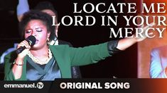 Worship God in the beauty of His holiness and enter into His presence with this prayerful worship song 'Locate Me Lord In Your Mercy' - composed by T. Worship Songs Lyrics, Praise And Worship Songs, Worship God, T B Joshua, Emmanuel Tv, Mp3 Music Downloads, Spiritual Songs, Christian Songs, Gospel Music