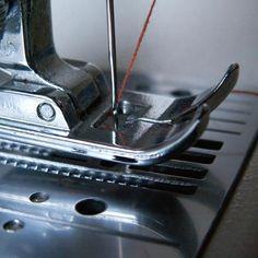Come oliare una macchina per cucire