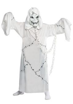 Halloween is coming near and it's a perfect time to collect Halloween costumes for kids. Increase the excitement of Halloween Party with Cool Ghoul Costume. Cool Ghoul Costume is the perfect gift for your kids and it is not much expensive. To place an ord Ghost Costume Kids, Costume Halloween, Halloween Noir, Scary Halloween Costumes, Toddler Costumes, Boy Costumes, Halloween Fancy Dress, Halloween Ghosts, Halloween Kids