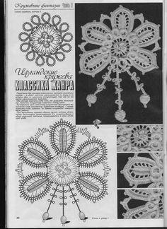 HÄKELN Sie Muster Urlaub Damen Lace Kleid Top von DupletMagazines