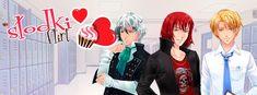 Jesteśmy grupą fanów gry Słodki Flirt, często brakuje nam PA i dolarów $$ dlatego postanowiliśmy stworzyć hack/generator właśnie po to by mieć tego więcej... ! :D  Dostępne na słodki-flirt-hack.pl ! My Candy Love, Flirting, Ronald Mcdonald, Memes, Cover, Anime, House, Fictional Characters, Dating