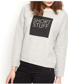 'Short Stuff'