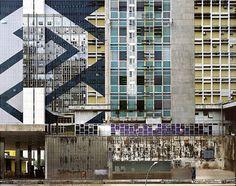 Brasilia, Setor bancario