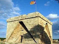 Mallorca Castell de n'Amer