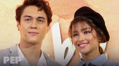 Liza Soberano, Enrique Gil reveal a network executive asked them about being partnered with other stars Maine Mendoza, Alden Richards, Lead Men, Enrique Gil, Daniel Padilla, Liza Soberano, Kathryn Bernardo, Cinema Movies, Inevitable
