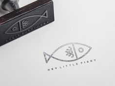 Further brand development for the Fish & Chips Brand. Bringing a little humour and fun to the packaging. Stamp mockup visual, to be printed on paper wraps. Follow the project here Follow STU...