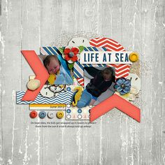 Life on the Sea by Mommyish: http://www.twopeasinabucket.com/shop/mommyish/140828-life-on-the-sea-elements/?filters=mommyish%2Fdigital-kits AND http://www.twopeasinabucket.com/shop/mommyish/140829-life-on-the-sea-papers/?filters=mommyish%2Fdigital-kits     March Facebook Freebie Template by Little Green Frog Designs