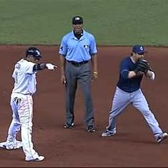 MLB Clubs Approve Expansion of Instant Replay. Major League umps will serve as replay officials, who will make final call; all replays may be shown in-park