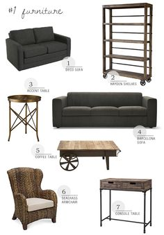 How To Arrange Furniture In A Small Living Room? | How To Arrange Furniture  In A Small Living Room? | Pinterest | Arrange Furniture, Small Living Rooms  And ...