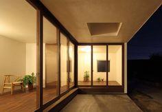 Project - Sunset Villa - Architizer