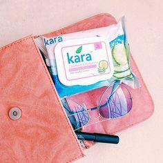 Kara Wet Wipes - A Complete Travel Essential Product Review | Kara Wet Wipes | wet wipes | cleansing wipes | my favorite